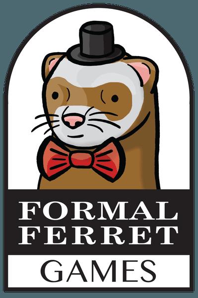 Настолна игра - Издател Formal Ferret Games