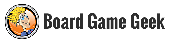 Настолна игра - линк към boardgamegeek